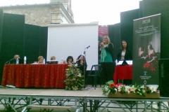 premiazioneMariaCristinaGiovannitti