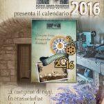 Presentazione calendario 2016 e coro