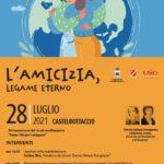 """Premiazione del Concorso Letterario """"Come io vedo il mondo"""" II edizione 2021"""
